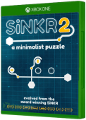 SiNKR 2 Xbox One Cover Art