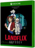 Landflix Odyssey Xbox One Cover Art