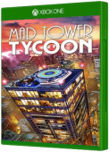 Mad Tower Tycoon Xbox One Cover Art