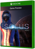 The Solus Project Xbox One Cover Art