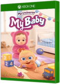 My Universe: My Baby Xbox One Cover Art