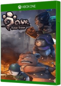 Paw Paw Paw Xbox One Cover Art