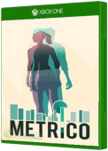 Metrico+ Xbox One Cover Art