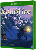 Wildfire Xbox One Cover Art