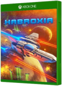 Habroxia Xbox One Cover Art