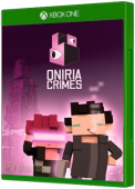Oniria Crimes Xbox One Cover Art