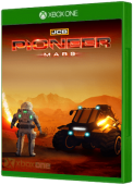 JCB Pioneer Mars Xbox One Cover Art