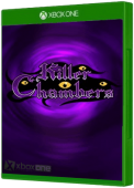 Killer Chambers Xbox One Cover Art