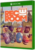 Rec Room Xbox One Cover Art