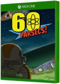 60 Parsecs Xbox One Cover Art