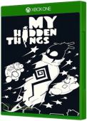 My Hidden Things Xbox One Cover Art