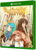 Autumn's Journey Xbox One Cover Art