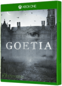Goetia Xbox One Cover Art