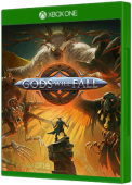 Gods Will Fall Xbox One Cover Art