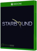 Starbound Xbox One Cover Art