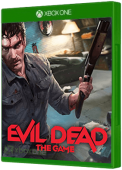 Evil Dead The Game video game, Xbox One, Xbox Series X|S