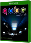 QUBE: Director's Cut Xbox One Cover Art