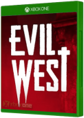 Evil West Xbox One Cover Art