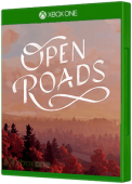 Open Roads Xbox One Cover Art