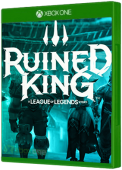 Ruined King: A League of Legends Story Xbox One Cover Art