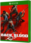 Back 4 Blood video game, Xbox One, Xbox Series X|S