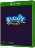 Elliot Xbox One Cover Art