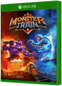 Monster Train Xbox One Cover Art