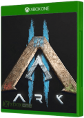ARK II Xbox One Cover Art