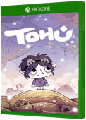 TOHU Xbox One Cover Art