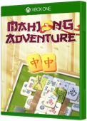 Mahjong Adventure DX Xbox One Cover Art