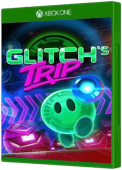 Glitch's Trip Xbox One Cover Art