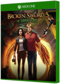Broken Sword 5 - the Serpent's Curse Xbox One Cover Art