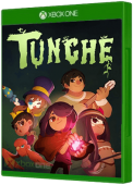 Tunche Xbox One Cover Art
