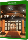 Life of Fly Xbox One Cover Art