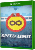 Speed Limit Xbox One Cover Art