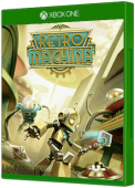 Retro Machina Xbox One Cover Art