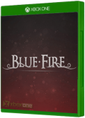 Blue Fire Xbox One Cover Art