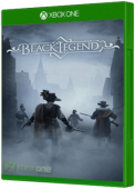 Black Legend Xbox One Cover Art