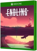 Endling Xbox One Cover Art