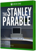 The Stanley Parable: Ultra Deluxe Xbox One Cover Art