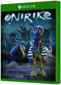 Onirike Xbox One Cover Art