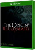 The Origin: Blind Maid Xbox One Cover Art