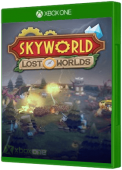 Skyworld Xbox One Cover Art