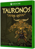 TAURONOS Xbox One Cover Art