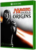 Magic Duels: Origins Xbox One Cover Art