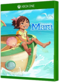 Summer in Mara Xbox One Cover Art