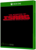 The Binding of Isaac: Repentance Xbox One Cover Art