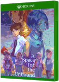 A Space for the Unbound Xbox One Cover Art
