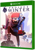 Project Winter Xbox One Cover Art