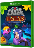 Caves and Castles: Underworld Xbox One Cover Art